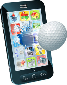 Top Five Golfing Apps