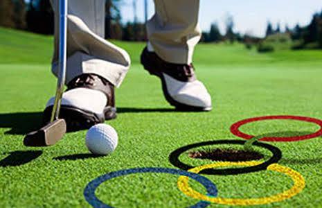 Rio Olympics Golf 2016